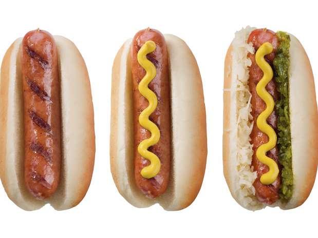 Cachorro-quente gourmet deve ser sucesso em 2013 Foto: Getty Images