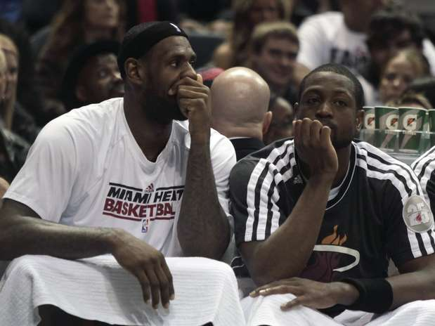 O Milwaukee Bucks derrotou o Miami Heat por 104 a 85 Foto: Reuters