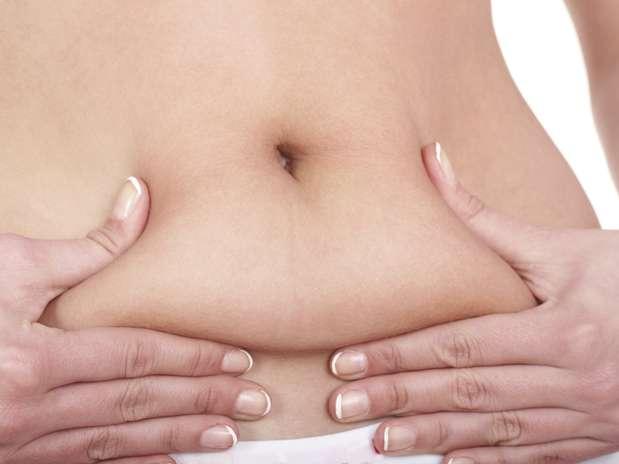 Ter um pouquinho de gorduro faz bem à saúde Foto: Getty Images