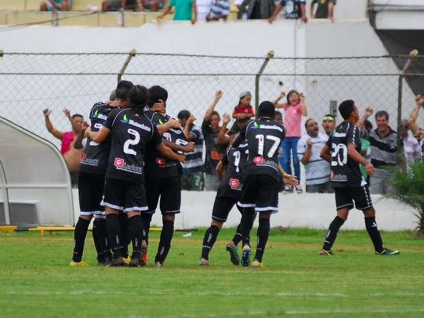 Vasco estreia com vitória sofrida na Copa São Paulo Foto: Piton / Futura Press