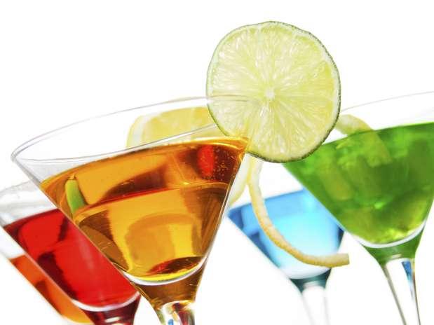 Beber mais do que um ou dois drinques, dependendo do peso do corpo, pode afetar a capacidade de sentir prazer Foto: Getty Images
