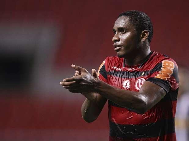Meio-campista elogia Inter e vê transferência mais próxima Foto: Getty Images