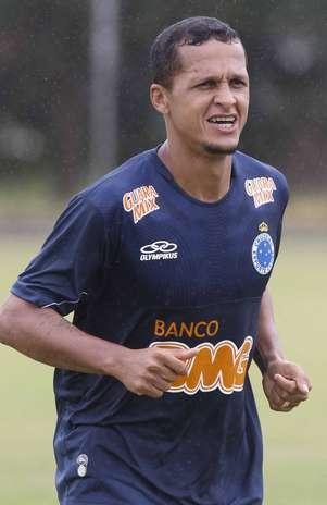 Souza será reforço da Portuguesa Foto: Washington Alves/Vipcomm / Divulgação