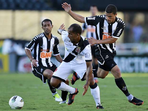 Ídolo do Vasco, Felipe fará segunda passagem pelas Laranjeiras Foto: Getty Images