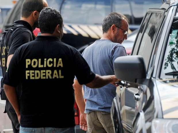 Joseba Gotzon Vizán González, 53 anos, vivia no Brasil há 17 anos Foto: Daniel Ramalho / Terra