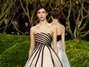 A grife Christian Dior foi um dos grandes destaques do primeiro dia da semana de alta-costura de Paris, nesta segunda-feira (21)   Foto: Getty Images