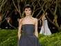 A feminilidade marcou o disfile deChristian Dior Foto: Getty Images