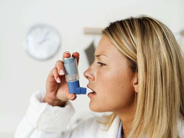 As empresas devem controlar a exposição de seus funcionários a substâncias perigosas e relatar todos os casos de asma ocupacional Foto: Getty Images