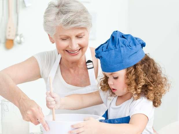 O uso de eletrodomésticos para evitar o esforço é um dos sinais de que as mulheres estão mais fracas Foto: Getty Images