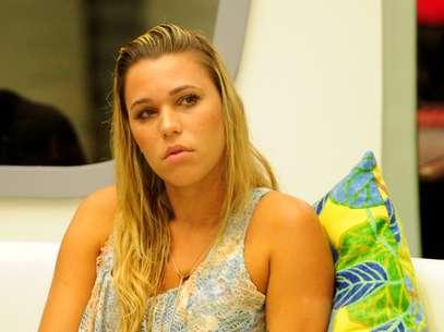Marien foi a última eliminada do 'BBB13' Foto: TV Globo / Divulgação