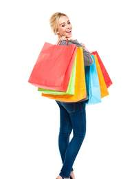Baixa autoestima motiva compras Foto: Getty Images