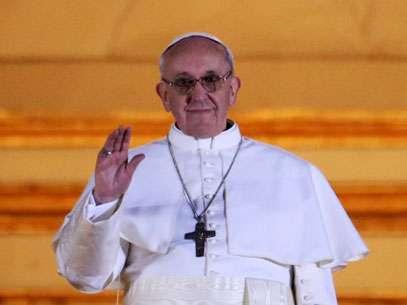 Papa Francisco é primeiro jesuíta a comandar igreja. Foto: Getty Images