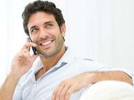 Telefonema no dia seguinte é uma boa ideia, segundo elasFoto: Getty Images