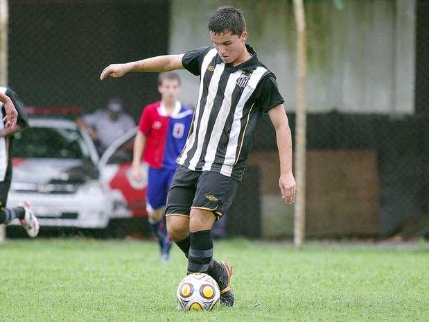 Foto: Pedro Ernesto Guerra Azevedo/Santos  FC/Divulgação