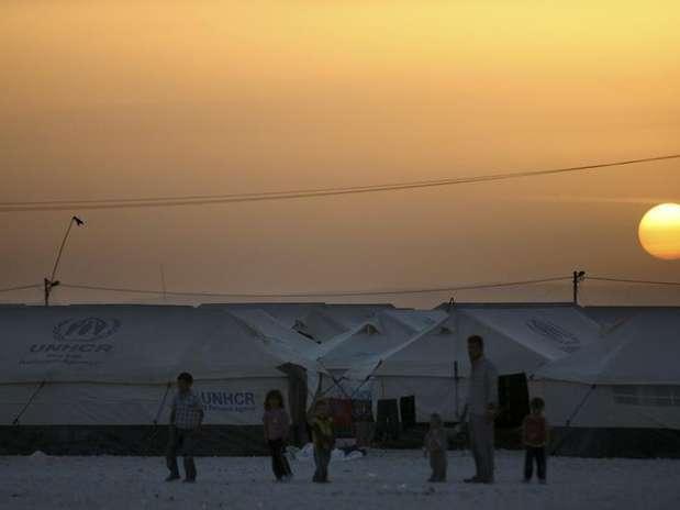 Foto: Muhammad Hamed/Reuters