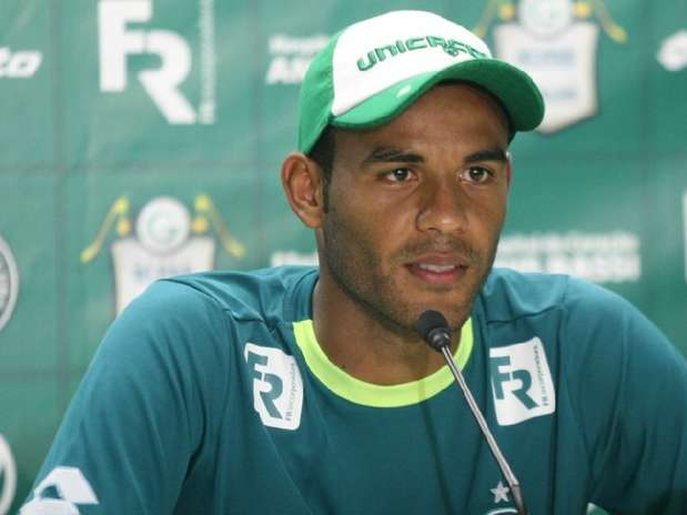 Foto: Rosiron Rodrigues/Goiás EC/Divulgação