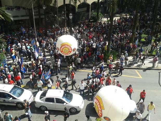 Foto: Viviane Araújo/vc repórter