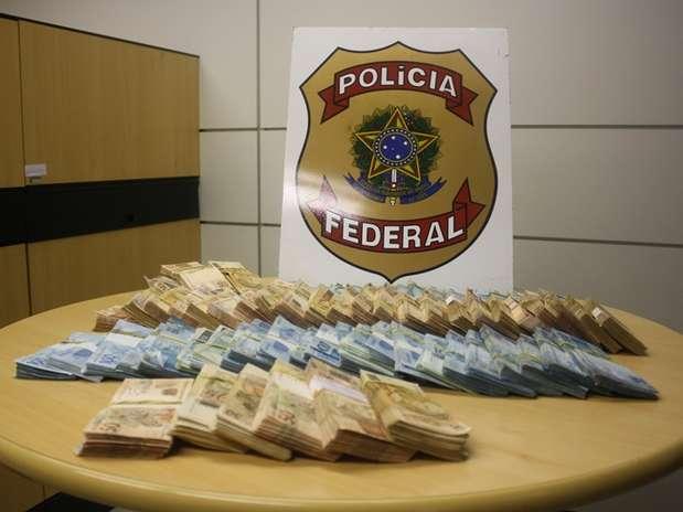 Foto: Polícia Federal/Divulgação