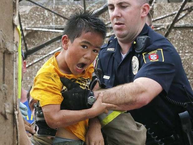 Foto: Sue Ogrocki/AP