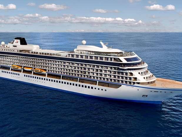 Foto: Viking Ocean Cruises/Divulgação