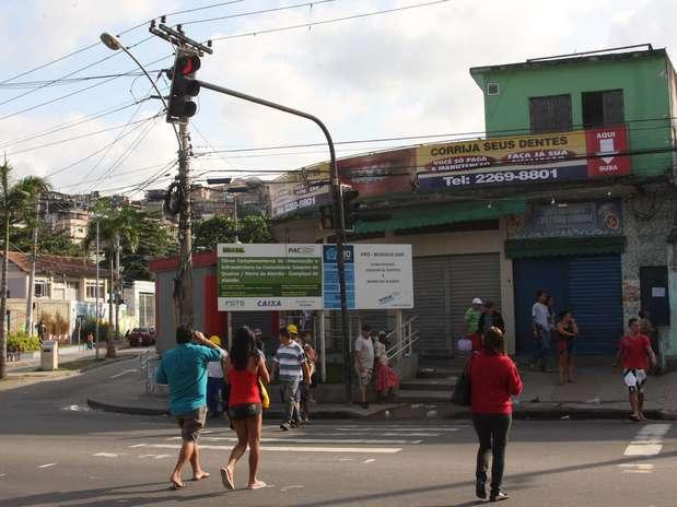 Foto: Celso Barbosa/Futura Press