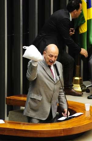 Foto: Gustavo Lima/Agência Câmara