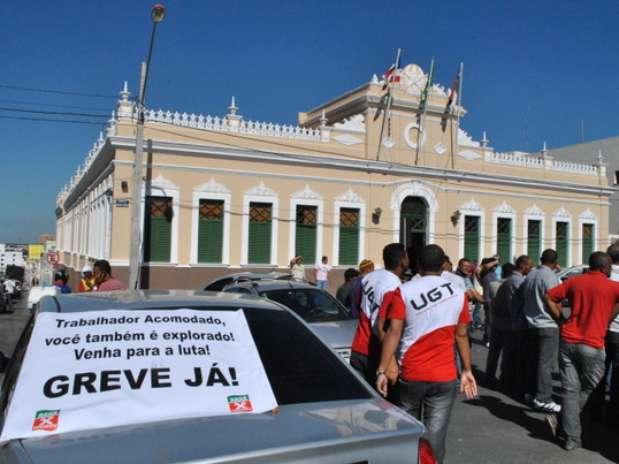 Foto: Anderson Oliveira/vc repórter
