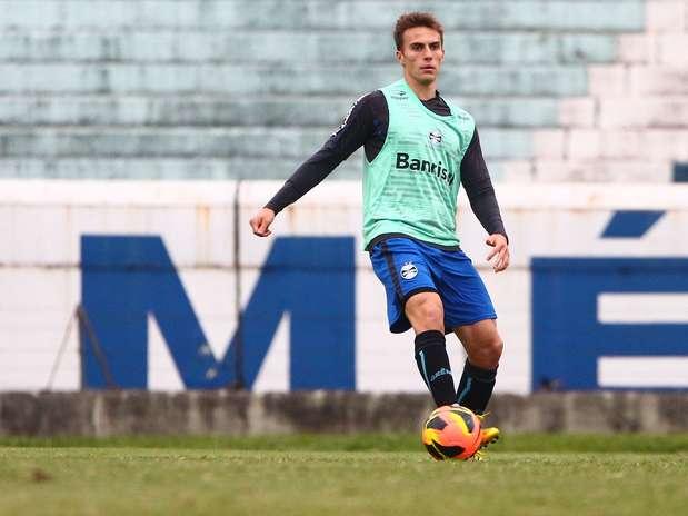 Foto: Lucas Uebel/Grêmio FBPA/Divulgação