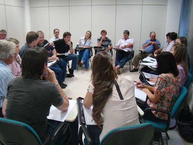 Foto: Divulgação, Senar-MT