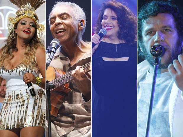 Foto: Agnews e TV Globo/Divulgação