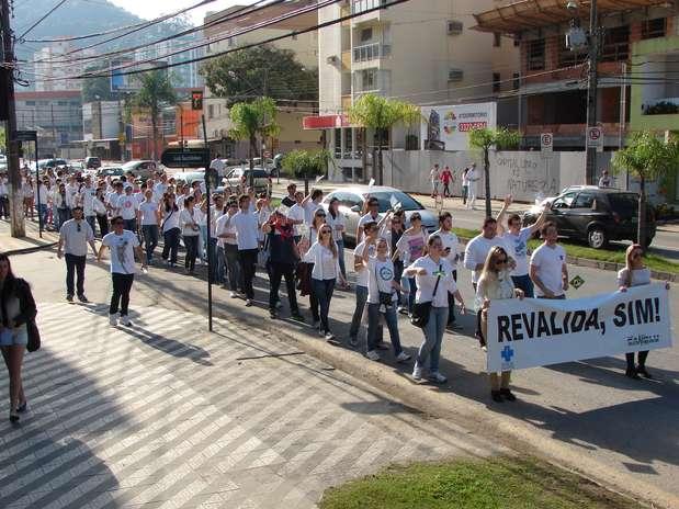 Foto: Jaime Batista da Silva/vc repórter