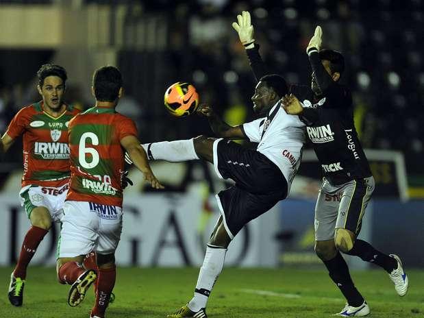 Foto: Fábio Castro/Agif/Gazeta Press