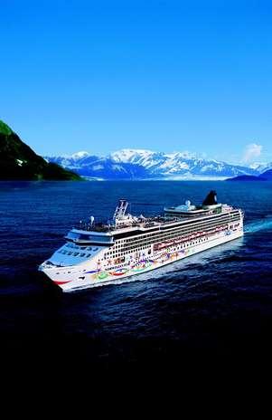 Foto: Norwegian Cruise Line/Divulgação