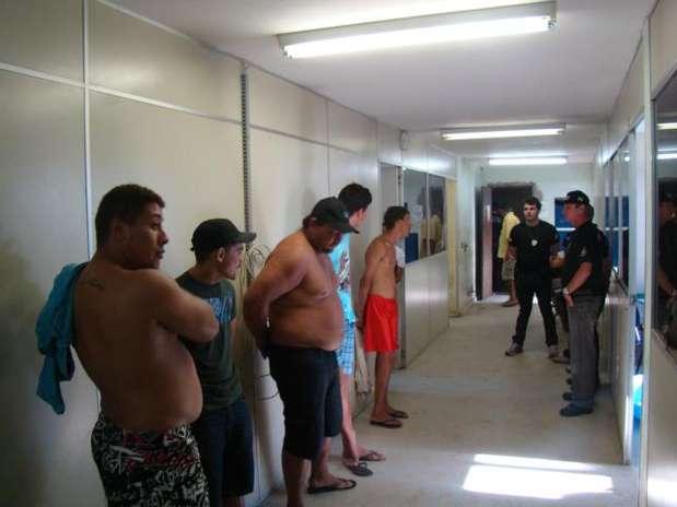 Foto: Shirlene Marques/Polícia  Civil/Divulgação