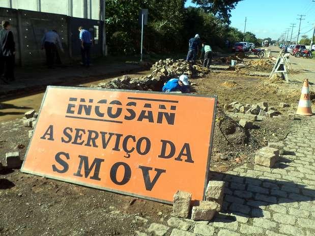 Foto: PMPA/Divulgação