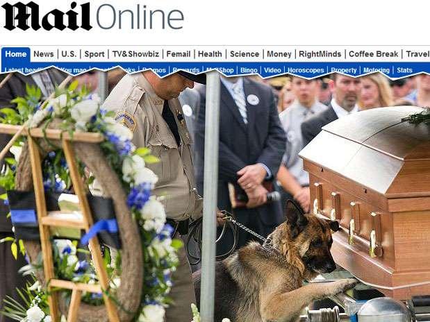 Foto: Jonathan  Palmer/Herald-Leader/Reprodução