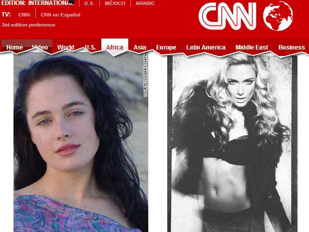 Foto: CNN/Reprodução