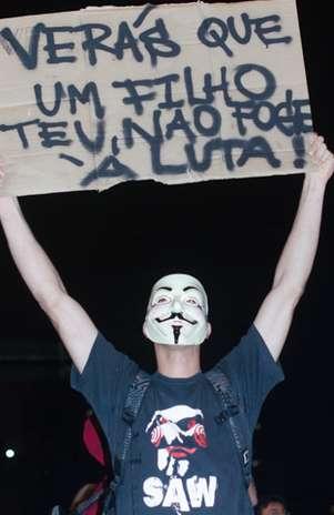 Foto: Bruno Fernandes/vc repórter