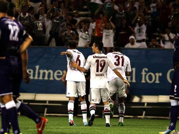 Foto: Nelson Perez/Fluminense FC/Divulgação