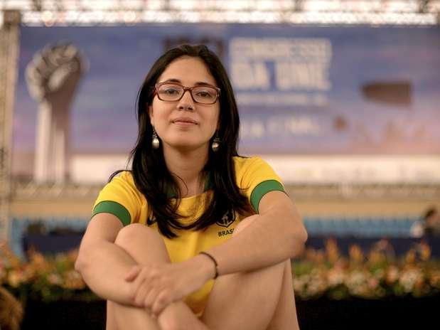Foto: UNE/Divulgação
