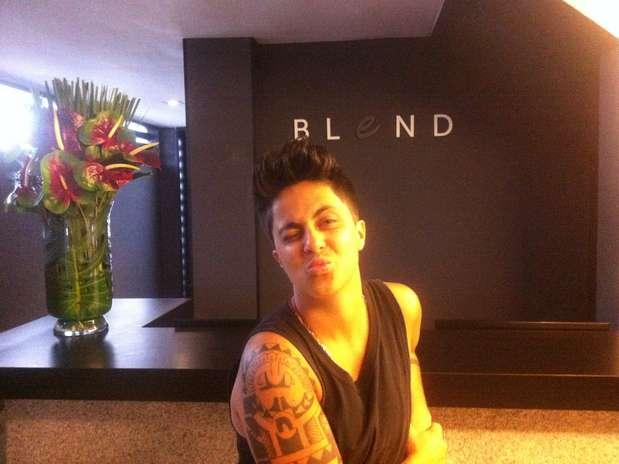 Foto: Blend Your Mind/Divulgação