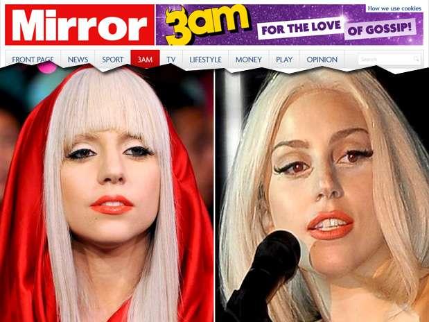 Foto: The Mirror/Reprodução