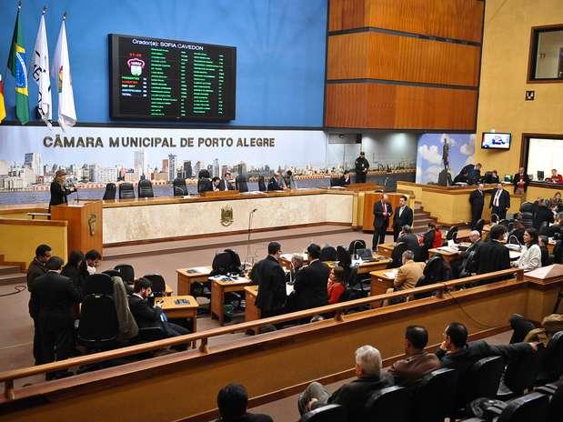 Foto: Ederson Nunes/CMPA/Divulgação