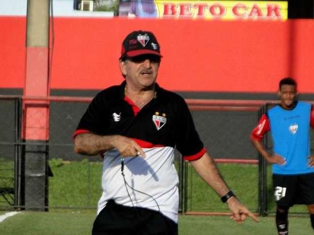 Foto: Atlético Goianiense/Divulgação