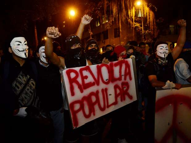 Foto: Daniel Ramalho/Terra