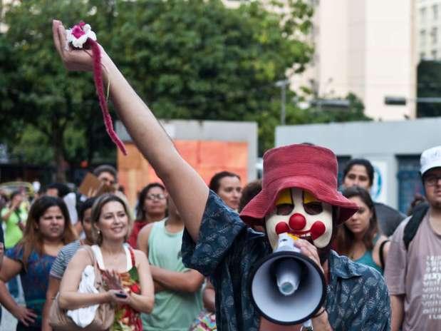 Foto: Reynaldo Vasconcelos/Futura Press