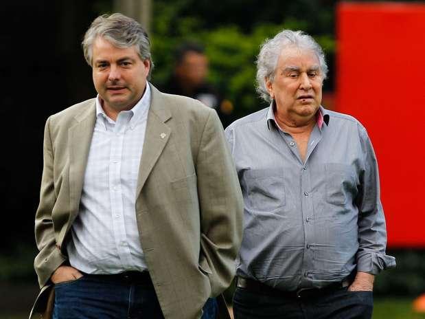 Foto: Fernando Dantas/Gazeta Press
