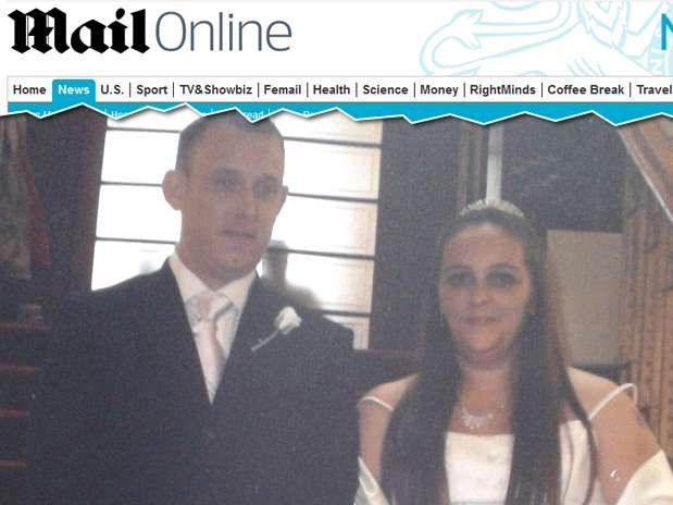 Foto: Daily Mail/Reprodução