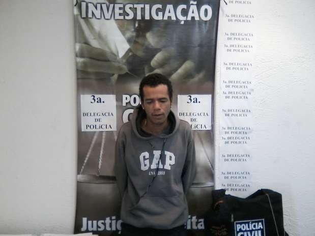 Foto: Polícia Civil de MG/Divulgação