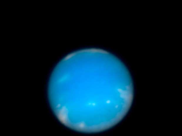 Foto: NASA, ESA, M. Showalter/Divulgação